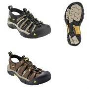 Keen shose - outdoor sport shose, hiking and cycling